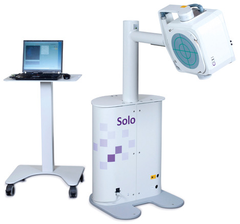 Solo Gamma Camera from DDD